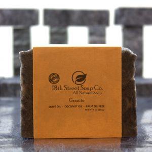 Granite Soap