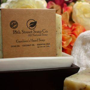 Gardner's Hand Soap