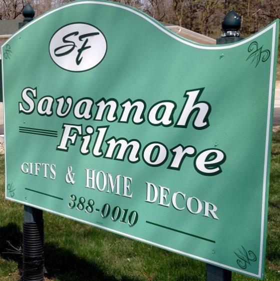 Savannah Filmore, Council Bluffs, Iowa