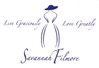 Savannah Filmore