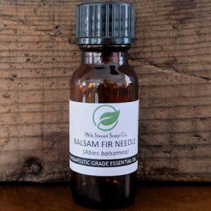Balsam Fir Needle Essential Oil