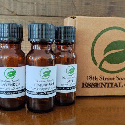 Summer Blend Essential Oil