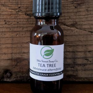 Tea Tree Essentail Oil
