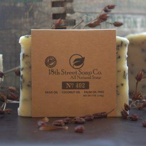 No. 402 Soap